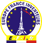 logo Europe France Inventeurs