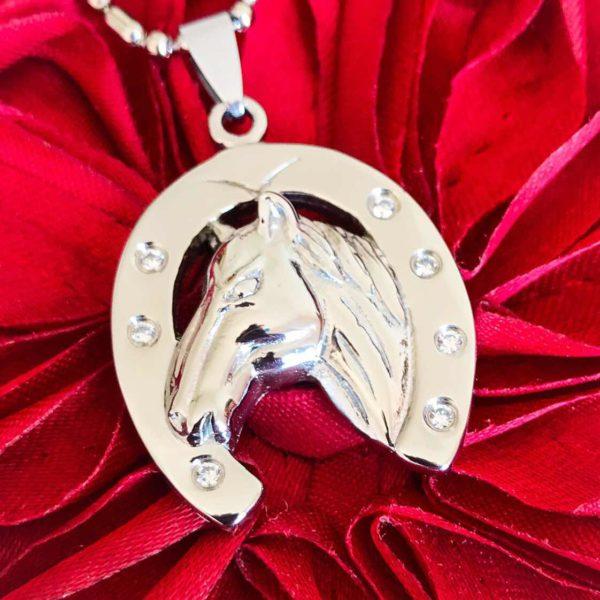 Horse-chance-argent