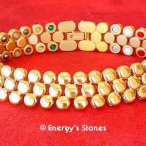 BRA0037-bracelet-plaque-or