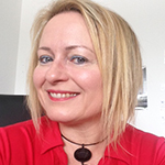 Corinne Schoeffer, distributrice officielle des bijoux Energysstones